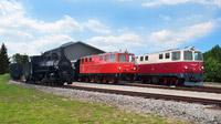 © NÖVOG / knipserl / Waldviertelbahn, NÖ - Nostalgiezug / Zum Vergrößern auf das Bild klicken