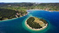 Kroatien - Insel Pasman