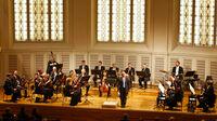 © FLO / Franz Lehar Orchester / Zum Vergrößern auf das Bild klicken