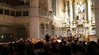 © Edith Spitzer, Wien / Dresden, DE - Frauenkirche / Zum Vergrößern auf das Bild klicken