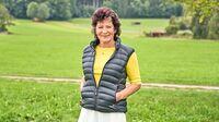 Kneipp-Expertin Ines Wurm-Fenkl