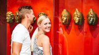 © obx-news / TVO  / Straubing, Ostbayern - Gäubodenmuseum / Zum Vergrößern auf das Bild klicken