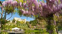 © IDM Südtirol / Alex Filz / Meran, Italien - Gärten von Schloss Trauttmansdorff / Zum Vergrößern auf das Bild klicken