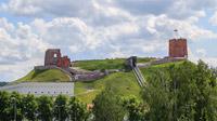 © www.vilnius-tourism.lt / Vilnius, Litauen - Gediminas Castle / Zum Vergrößern auf das Bild klicken