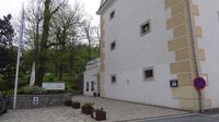 © Edith Spitzer, Wien / Geras, Waldviertel - Hotel Schüttkasten / Zum Vergrößern auf das Bild klicken