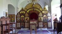 © Edith Spitzer, Wien / Geras, Waldviertel - Stift_orthodoxe Kirche / Zum Vergrößern auf das Bild klicken