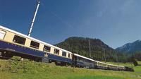 © RhB / Peter Donatsch / Glacier Pullman Express