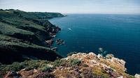 © Visit Jersey / Jersey, GB - Felsenküste / Zum Vergrößern auf das Bild klicken