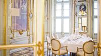 © Palais Coburg Hotel Residenz / Tina Herzl / Palais Coburg, Wien - Grüner Salon / Zum Vergrößern auf das Bild klicken