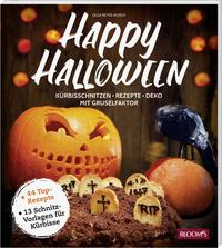 © Bloom`s GmbH / Cover Happy Halloween / Zum Vergrößern auf das Bild klicken