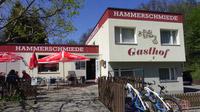 © Edith Spitzer, Wien / Hardegg, Waldviertel - Gasthaus Hammerschmiede / Zum Vergrößern auf das Bild klicken