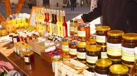 © hall-wattens.at / Hall-Wattens, Tirol - Honig auf Bauernmarkt  / Zum Vergrößern auf das Bild klicken