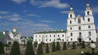 © Edith Köchl, Wien / Minsk, Belarus - Heiligen Geist-Kathedrale / Zum Vergrößern auf das Bild klicken
