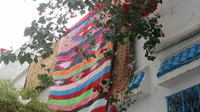 © Edith Köchl, Wien / Tunis, Tunesien - Medina / Zum Vergrößern auf das Bild klicken