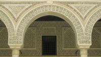 © Edith Köchl, Wien / Tunis, Tunesien - Dar Lasram / Zum Vergrößern auf das Bild klicken