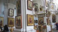 © Edith Köchl, Wien / Minsk, Belarus - Innenansicht Kathedrale / Zum Vergrößern auf das Bild klicken