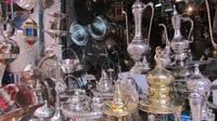 © Edith Köchl, Wien / Tunis, Tunesien - Souk / Zum Vergrößern auf das Bild klicken
