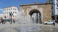 © Edith Köchl, Wien / Tunis, Tunesien - Bab El-Bahr / Zum Vergrößern auf das Bild klicken