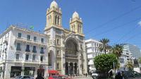 © Edith Köchl, Wien / Tunis, Tunesien -  Kathedrale / Zum Vergrößern auf das Bild klicken