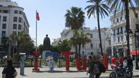 © Edith Köchl, Wien / Tunis, Tunesien - I love Tunis / Zum Vergrößern auf das Bild klicken