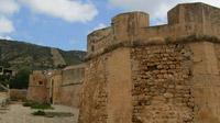 © Edith Köchl, Wien / Ghar El Melh, Tunesien - Festungsanlage / Zum Vergrößern auf das Bild klicken