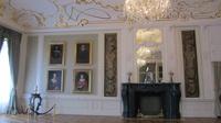 © Edith Köchl, Wien / Schloss Mir, Belarus - Salon / Zum Vergrößern auf das Bild klicken