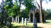 © Edith Spitzer, Wien / Wr Zentralfriedhof - Jüdischer Friedhof / Zum Vergrößern auf das Bild klicken