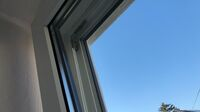 Gekipptes Fenster by ESp