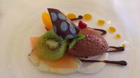 © Edith Spitzer, Wien / Zürich, CH - Mousse au Chocolat / Zum Vergrößern auf das Bild klicken