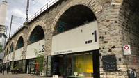 © Edith Spitzer, Wien / Zürich, CH - Viadukte / Zum Vergrößern auf das Bild klicken