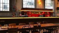 © Edith Spitzer, Wien / Zürich, CH - Café-Bar / Zum Vergrößern auf das Bild klicken