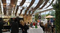 © Edith Spitzer, Wien / Zürich, CH - Food Festival / Zum Vergrößern auf das Bild klicken