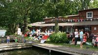 © Tourismusverband Prignitz / Jeannette Kuether / Region Prignitz, Brandenburg - Restaurant INSL / Zum Vergrößern auf das Bild klicken
