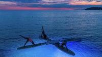 Istrien - Bucht zwischen Pula und Medulin