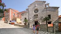 Labin-Rabac, Istrien