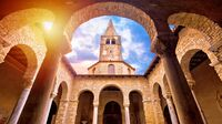 Porec, Istrien - Euphrasius-Basilika