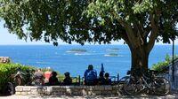 Vrsar, Istrien - Archipelago
