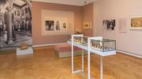 © wulz.cc / Jüdisches Museum, Wien - Ausstellung Die Ephrussis_Ansicht / Zum Vergrößern auf das Bild klicken
