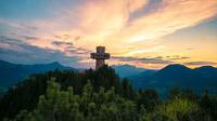 © TVB Pillerseetal / Stefan Thaler / Pillerseetal, Tirol - Jakobskreuz / Zum Vergrößern auf das Bild klicken