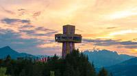 © TVB Pillerseetal / Stefan Thaler / Pillerseetal, Tirol - Jakobskreuz_gross / Zum Vergrößern auf das Bild klicken