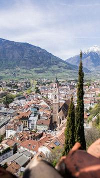 © Alex Filz / Meran, Südtirol / Zum Vergrößern auf das Bild klicken