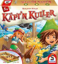 Schmidt Spiele - Käpt`n Kuller