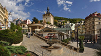 © CzechTourism / Ladislav Renner / Karlovy Vary, CZ / Zum Vergrößern auf das Bild klicken