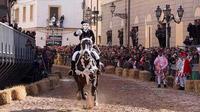 © Sardegnaturismo / Sardinien - Karneval