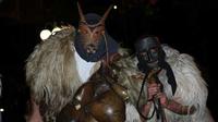 © Sardegnaturismo / Sardinien, Italien - Karneval / Zum Vergrößern auf das Bild klicken