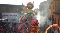 © Turismo Ferrara / Cento, Italien - Karneval / Zum Vergrößern auf das Bild klicken