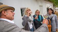 © Vino Versum Poysdorf / Michael Loizenbauer / Poysdorf, NÖ - Kellergassenführung / Zum Vergrößern auf das Bild klicken