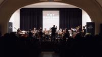 © TVB Bad Hofgastein / Marktl / Bad Hofgastein, Salzburg - Philharmonie Salzburg / Zum Vergrößern auf das Bild klicken