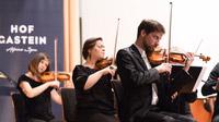 © TVB Bad Hofgastein / Marktl / Bad Hofgastein, Salzburg - Klassik:Sommer Philharmonie Salzburg / Zum Vergrößern auf das Bild klicken
