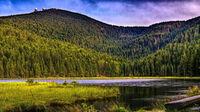 © pixabay.com / FelixMittermeier / Bayerischer Wald, DE - Kleiner Arbersee / Zum Vergrößern auf das Bild klicken